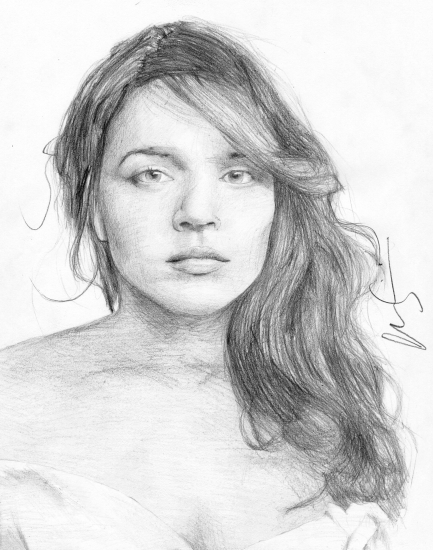 Norah Jones par jonji